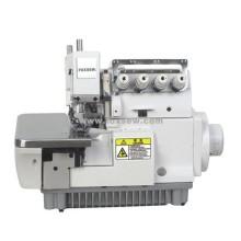 Máquina de costura de Overlock de Super alta velocidade de movimentação direta
