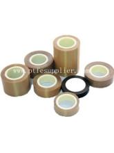 Revestido de PTFE (Teflon) fita de fibra de vidro Spray térmico