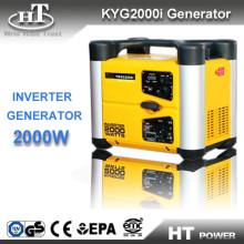 Generador Inverter digital
