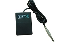 Square Tattoo Supplies FootSwitch Pedals