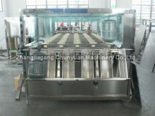 QGF full automatic barreled water production line