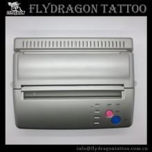 Silver Stencil Tattoo Transfer Copier Machine