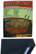 Non Stick BBQ Grill Mat