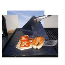 Ptfe Fiberglass Reusable BBq Non-stick BBq Grill Mat