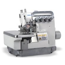 Super alta velocidade máquina de costura Overlock