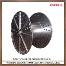stainless steel spool
