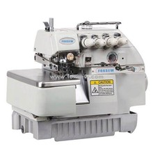 Máquina de costura Overlock 4 thread