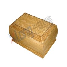 High Quality Wooden Cremation Urns on Sale