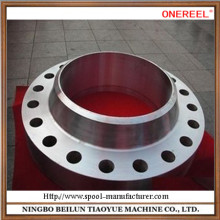 seamless steel pipe flanges for sale