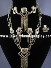 jewelry set in latest design