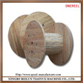 wooden cable spools for sale