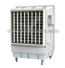 Evaporative Air Cooler and humidifier