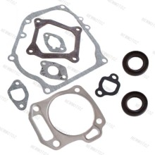 Cylinder Head Muffler Full Gaskets for Honda GX160 5.5HP