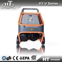 Serie V generador de energía