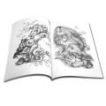 Tatuagem oferta livro Flash - o Flash do tatuagem de Orient