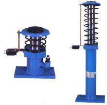 Elevador aceite Buffer, altura libre estado 780mm 0BD220