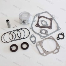Piston Kits Full Gaskets for Honda GX160 5.5HP