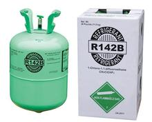 Gas refrigerante HCFC 99.8% pureza