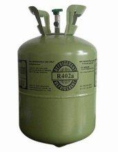 Mixed refrigerant R402A