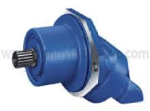Motor hidráulico de Rexroth A2FE