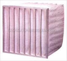 Multi Pocket Bag Filters