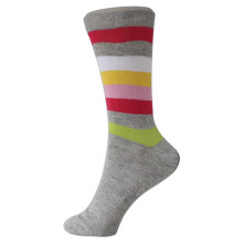 Rainbow Strips Child Socks