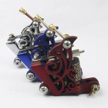 Wave Design Custom Professional Tattoo Machine Tattoo Gun