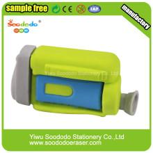 Зеленый Dv камеры Novetly Ластик, резиновый Ластик эко tpr