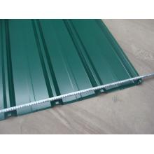 Pre-painted Galvanized Corrugated Roofing Sheet