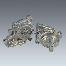 Zinc Casting of Motor Housing/Shell