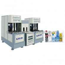 Semi-Auto Blow Moulding Machine