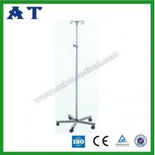Stainless Steel I.V stand