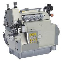 Superior e inferior do cilindro de alimentação cama máquina de costura Overlock