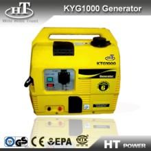 Generador de gasolina silencioso