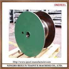Flat cable reel drums for sale