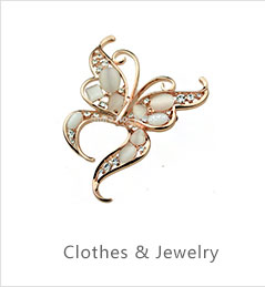 Clothes&Jewelry
