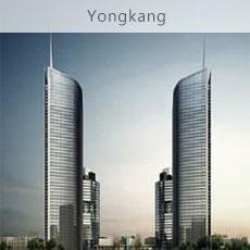 Yongkang Regional