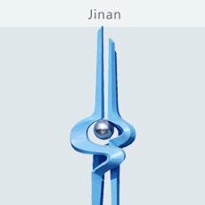 Jinan Regional