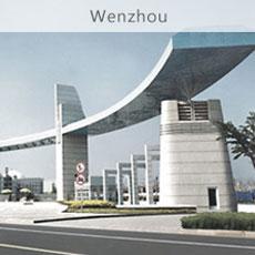 Wenzhou Regional