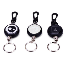 Car Key Chain Key Ring Business Gift for Men