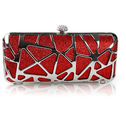Evening Bag Party Clutch Women's Handbag Wedding Purse