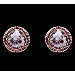 Vintage Bridal Fashion Jewelry Earrings for Wedding