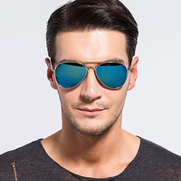 Men's HOT Fashion Driving Polarized Sunglasses for Men Ultra Light