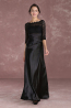A-Line/Princess Taffeta Floor-Length Bridesmaid Dresses for Weddings
