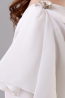 A-Line/Princess One-Shoulder Floor Length Chiffon Bridesmaid Dresses with  Ruffle