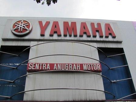 PT. Sentra Anugrah Motor