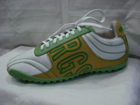 Custom Gucci Jordans