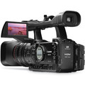 Canon XH A1S High Definition Handheld HDV Camcorder