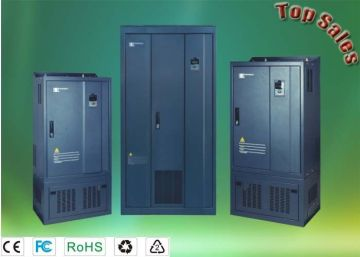 132kw Vf Drive / Vector Ac Frequency Drives For Crane Machine , 380v - 575v