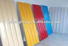 Pre-painted Corrugated Roofing Sheet